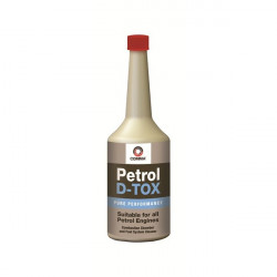 Petrol D-Tox 400ml-10
