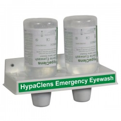 HypaClens Economy Eyewash Station-10