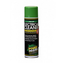 Power Maxed Electrical Cleaner 500ml-10