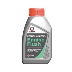 Engine Flush Petrol and Diesel Engines 400ml-10
