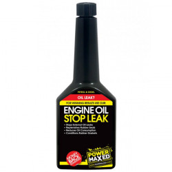 Power Maxed Engine Oil Stop Leak 325ml-10