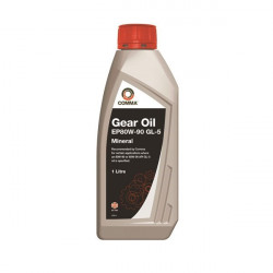 EP80W-90 GL-5 Gear Oil 1 Litre-10