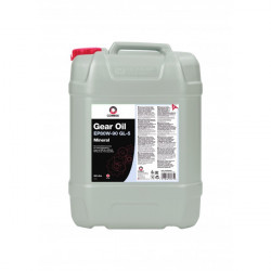 Gear Oil EP80W-90 GL-5 Fluid 20 Litre-10