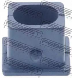 Radiator Mount FEBEST FDSB-001-10