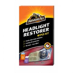 Headlight Restorer Wipes-10