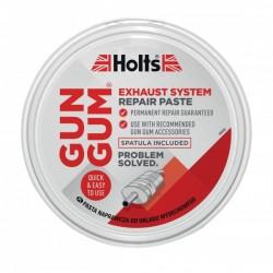 Gun Gum Silencer Repair Paste 200g-10