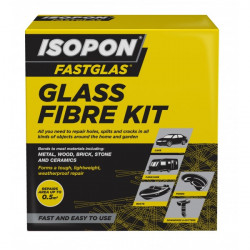 Glass Fibre Senior Kit-10