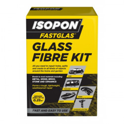 Glass Fibre Junior Kit-10