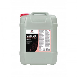 Gear Oil EP80W-90 GL-4 20 Litre-10