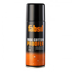 Fabsil Wax Cotton Proofer Spray 200ml-10