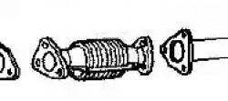 Catalytic Converter NPS H431A13-10