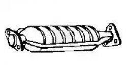 Catalytic Converter NPS H431A25-10