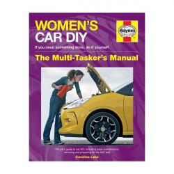 Womens Car DIY Manual-10