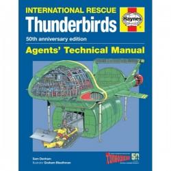 Science Fiction Manual Thunderbirds-10