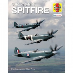 Supermarine Spitfire (Icon Manual)-10