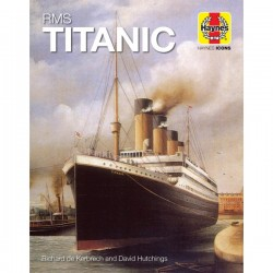 RMS Titanic (Icon Manual)-10