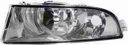 Left Fog Light HELLA 1NH 354 671-011-10