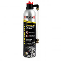 Tyre Sealant Puncture Repair Tyreweld 400ml-10