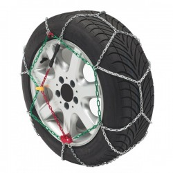 Snow Chains Husky Advance 9mm 40-10