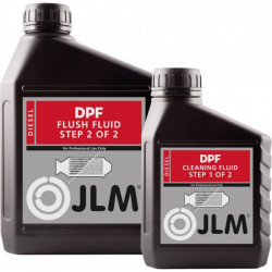 JLM Diesel DPF Cleaning and Flush Fluid Pack-10
