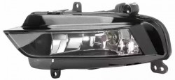 Left Fog Light HELLA 1NE 010 832-191-10