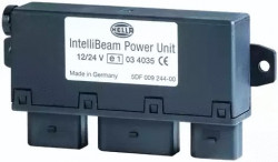 Control Unit, lights HELLA 5DF 009 244-007-10