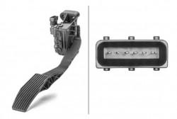 Accelerator Pedal Position Sensor HELLA 6PV 010 946-031-10