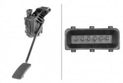 Accelerator Pedal Position Sensor HELLA 6PV 010 946-131-10