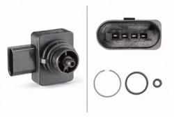 Pressure Sensor, brake booster HELLA 6PP 013 112-271-10