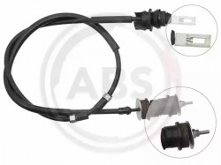 Clutch Cable A.B.S. K28021-10