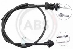Clutch Cable A.B.S. K28024-10