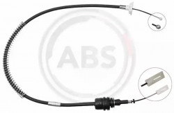 Clutch Cable A.B.S. K28036-10