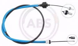 Clutch Cable A.B.S. K28061-10