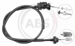 Clutch Cable A.B.S. K28062-10