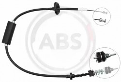 Clutch Cable A.B.S. K28630-10