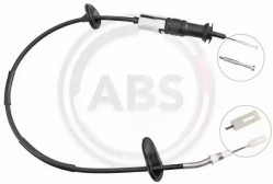 Clutch Cable A.B.S. K28650-10