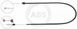 Accelerator Cable A.B.S. K37160-10