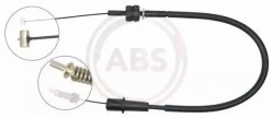 Accelerator Cable A.B.S. K37170-10