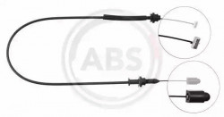 Accelerator Cable A.B.S. K37240-10