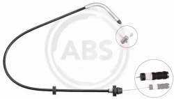 Accelerator Cable A.B.S. K37250-10