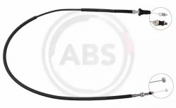 Accelerator Cable A.B.S. K37300-10
