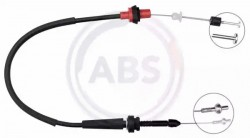 Accelerator Cable A.B.S. K37520-10