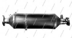 Diesel Particulate Filter (DPF) NPS K435A02-10