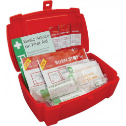 Burnstop Burns Kit Small-10