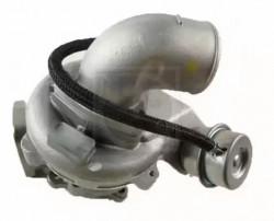 Turbocharger NPS K809A07-10