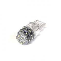 LED Bulb 382 12V 18-LED Bulb Blue-10