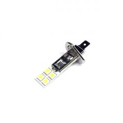LED Bulb 448 12V 8-LED Bulb Blue-10