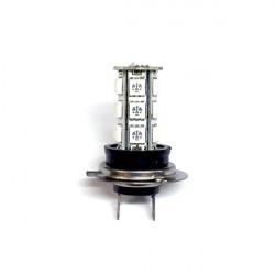 LED Bulb 499 12V 18-LED Bulb Blue-10