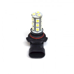 LED Bulb H11 12V 18-LED Bulb Blue-10