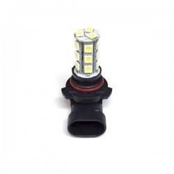 LED Bulb H9 12V 18-LED Bulb White-10